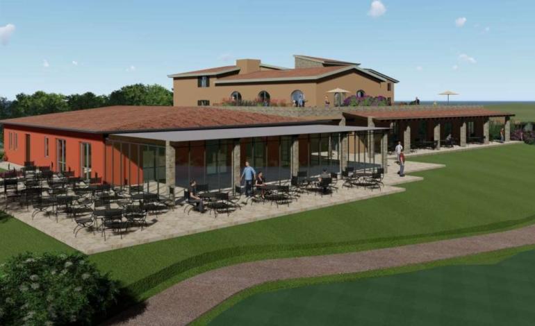 Mira apre Golf Hotel Riva in Toscana