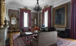 Verdi 'suona' dalla finestra del Grand Hotel et de Milan