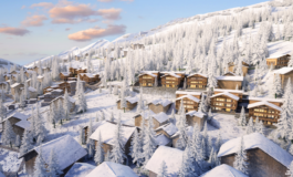 Marriott porta The Ritz-Carlton sulle Alpi