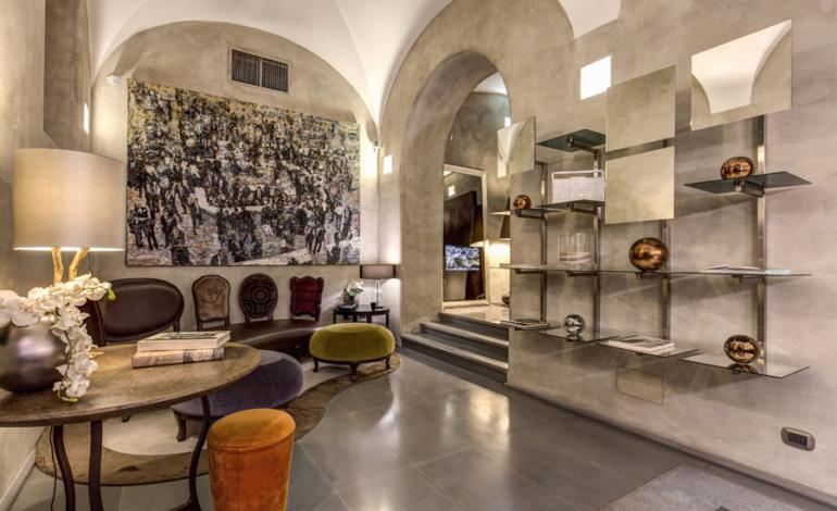 Da residence a hotel: Palazzo al Velabro va a Lhm