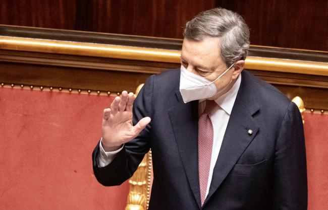 Draghi per il turismo: metà italiani 'protetti' per l'estate
