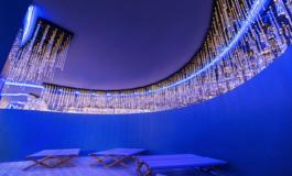 Olev illumina Aquaria Thermal Spa