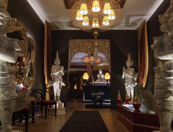 Arriva a Milano il benessere thai di ImperialSpa