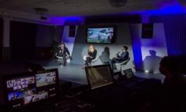 Grand Hotel Parker's crea 'multimedia meeting room'