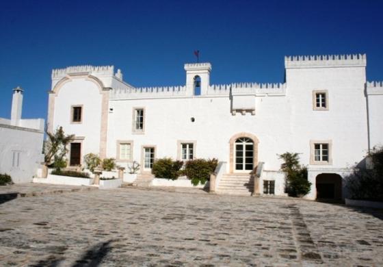 Puglia nel mirino del lusso: Belmond compra a Ostuni