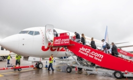 Jet2.com, quattro nuove tratte tra Regno Unito e Olbia