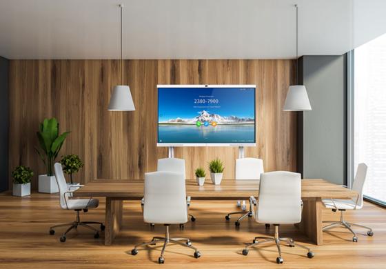 Da camera a smart room, AGS IdeaHub porta il futuro in albergo