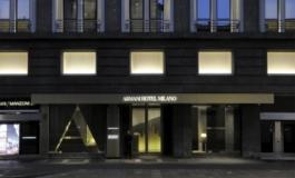 Armani Hotel, si allunga il soggiorno medio