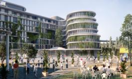 The Student Hotel approda a Roma, sul piatto 90 mln