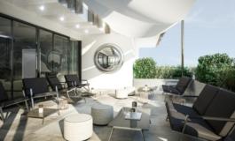 Leardini inaugura We.Me Suite Hotel a Riccione