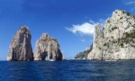 Per l'estate isole minori Covid free