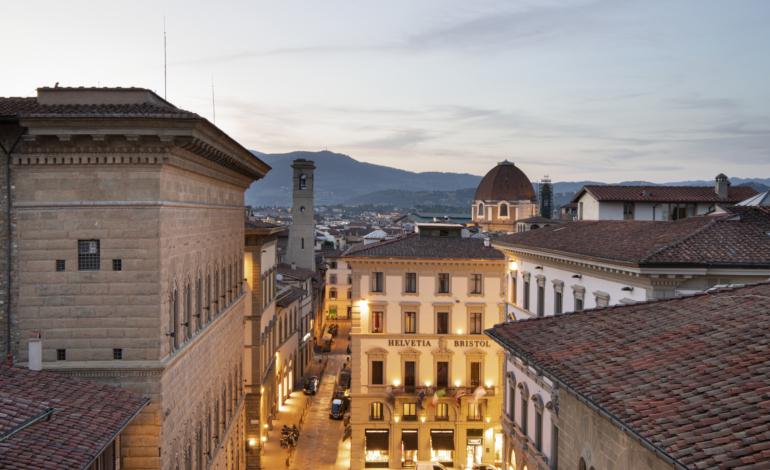 Helvetia & Bristol Firenze inaugura Cibrèo Caffè