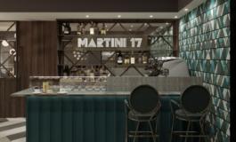 Nasce Martini 17 a Milano, 21 camere con vista