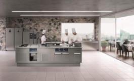 Electrolux Professional, soluzioni esclusive per l'hotel