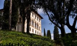 Giacomo Milano si prende l'hotel 5 stelle Il Saviatino