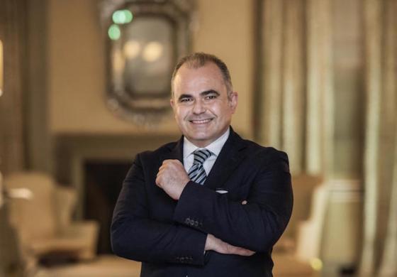 Brunelleschi Hotel nomina Lodi nuovo GM