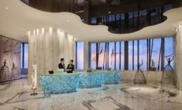 Shanghai batte Dubai per l'hotel più alto del mondo
