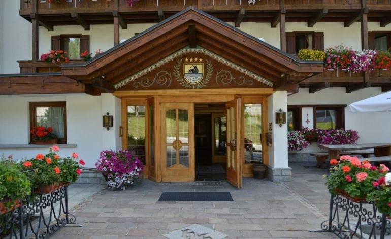 Hotel Bertelli di Campiglio primo in Italia certificato Iso 21401