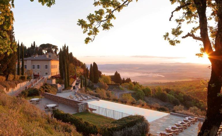 Rosewood punta a un ampliamento in Italia