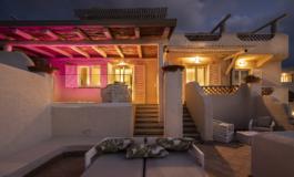 Therasia Resort apre 4 nuove suite