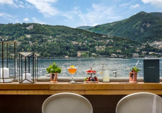 Lario Hotels lancia 'Vista' e punta a 25 mln di ricavi in 4 anni