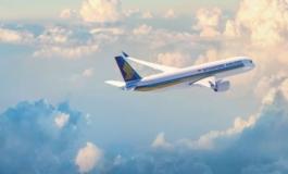 A sorpresa, ripartono i voli Roma-Singapore