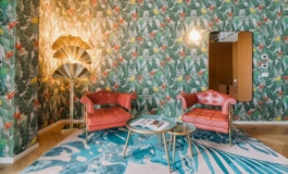 Nasce Collini Rooms in via Mecenate a Milano