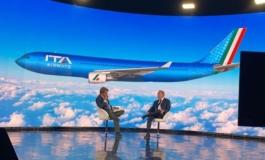 Ita Airways, 'nuova' Alitalia a break even nel 2023