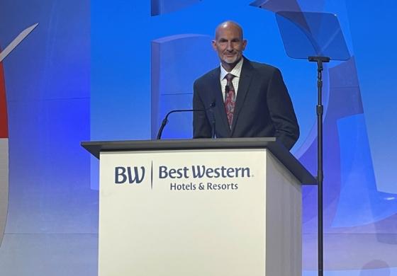 Cuculic nuovo presidente e CEO Bwh