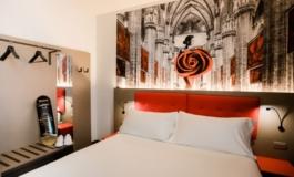 Amedia Hotel, il debutto in Italia parte da Milano