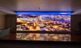 Alta tecnologia per i congressi Courtyard by Marriott Rome