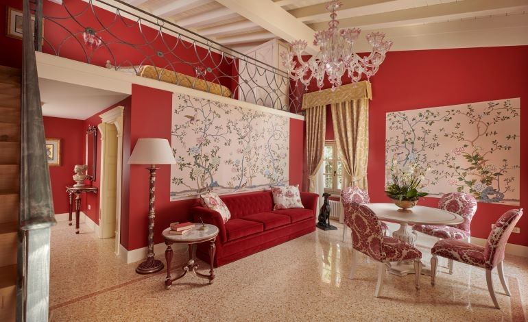 Villa Cordevigo, booking diretto balzato al 50%